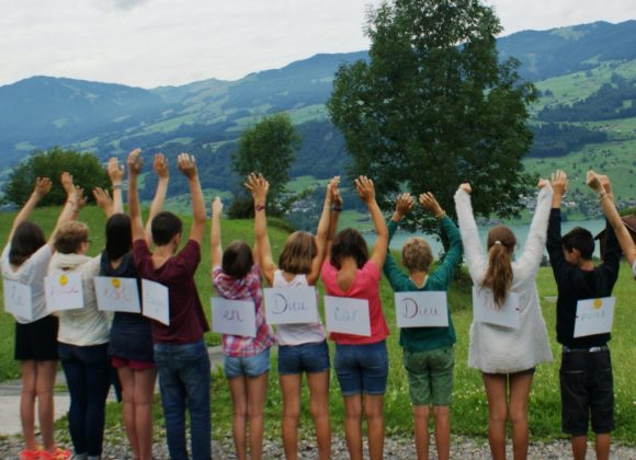 Les Camps Voc' 2017 en images