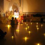 prier pour le synode