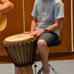 Camp Voc' musique