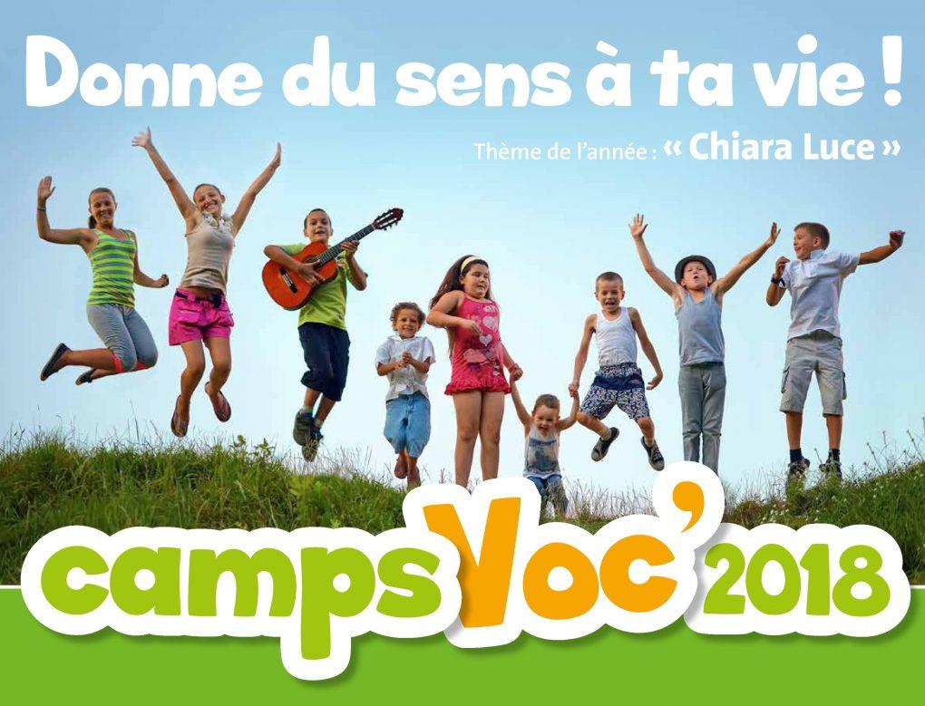 Camps Voc' | L'occasion fait le bon larron