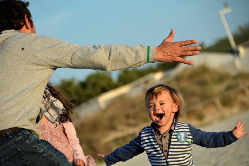 Camps Voc' | Un nouveau camp… pour les familles