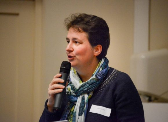 Claire Jonard sur cath.ch