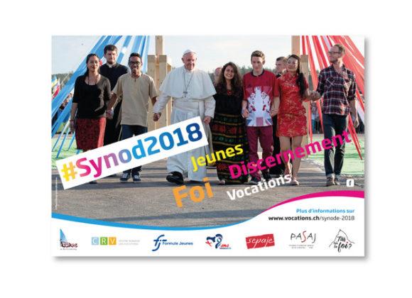 Synode – Document final en français