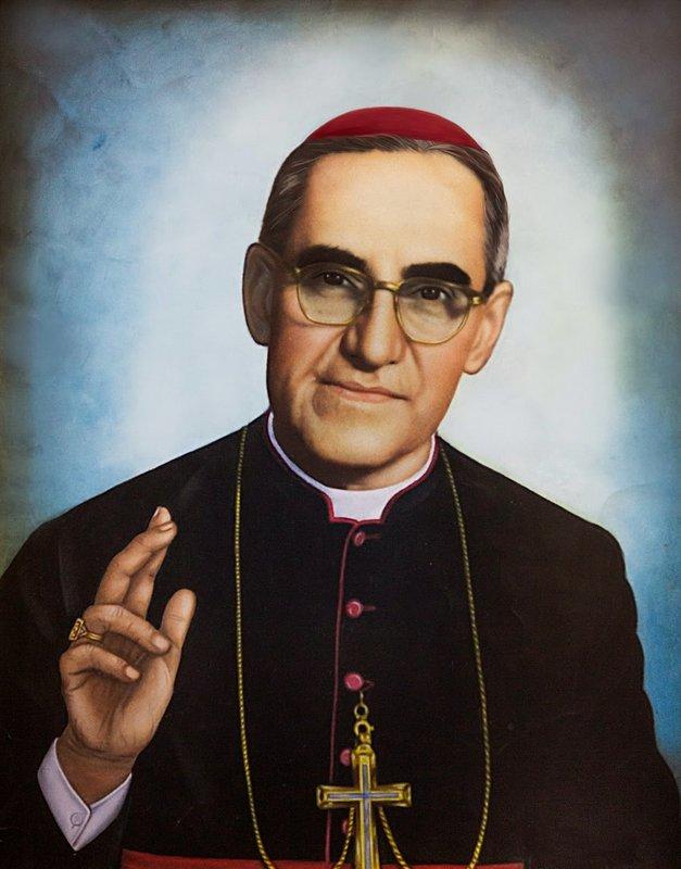 Oscar Romero, voix des sans-voix