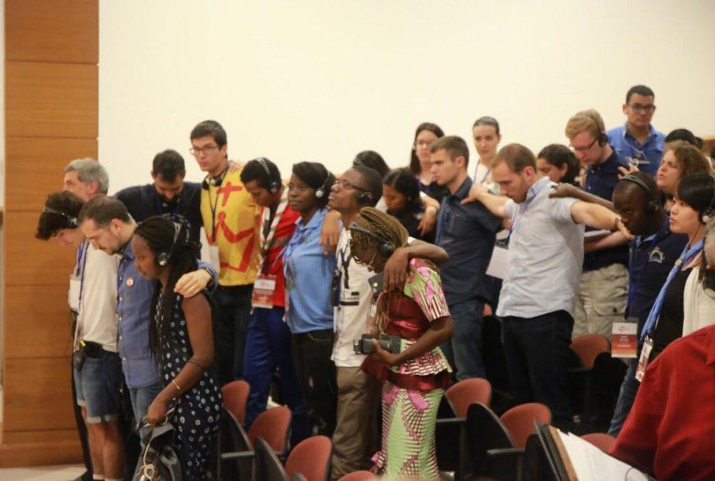 Partage sur la troisième journée du Forum des Jeunes