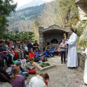 Le Camp Voc' de Pâques aura lieu!