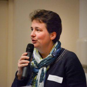 Témoignage de Claire Jonard sur le Forum des Jeunes