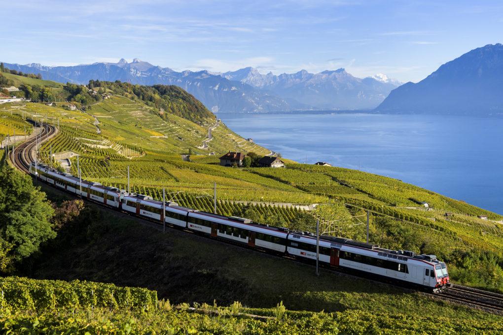 En Suisse romande