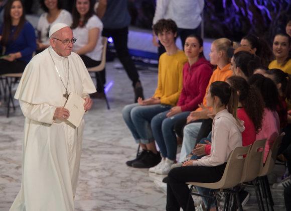 Discerner : Le Pape en parle aussi
