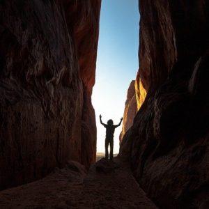 Pâques, le grand passage