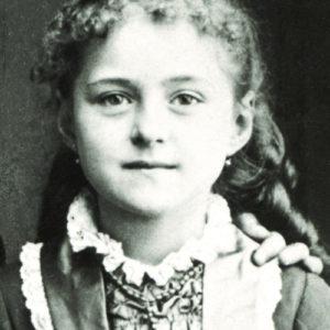 Thérèse, la petite sainte de Lisieux