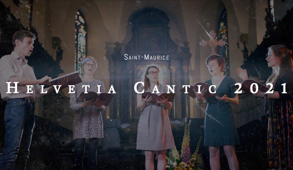 Helvetia Cantic 2021