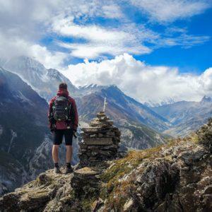 Exercices spirituels international dans les alpes