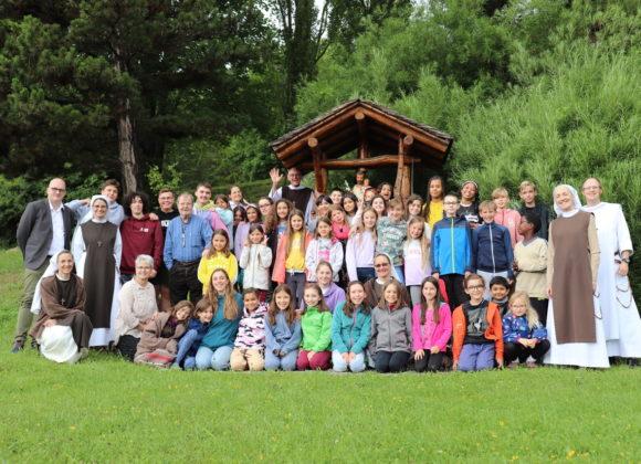 Vocations, écologie et partages