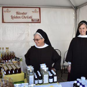 Marché monastique 2021